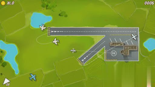 机场管制2 Air Control 2 中文版游戏截图3