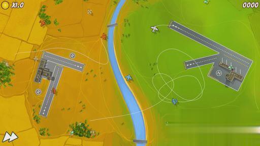 机场管制2 Air Control 2 中文版游戏截图1