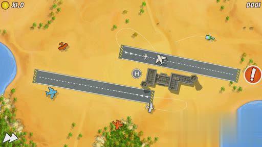 机场管制2 Air Control 2 中文版游戏截图2