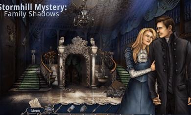 风暴山之谜游戏截图2