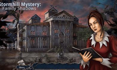 风暴山之谜游戏截图1
