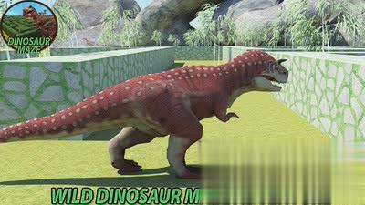 我的恐龙模拟器游戏截图5