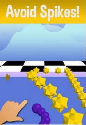 吞噬星星大作战游戏截图3