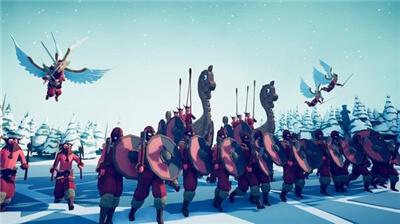 全面战争模拟器手机版游戏截图2